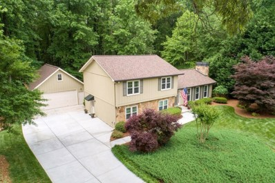 3288 Mountain Hollow Dr, Marietta, GA 30062 - MLS#: 6015473