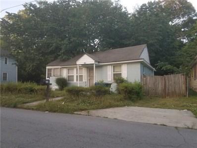 1074 Smith St, Atlanta, GA 30310 - MLS#: 6015514