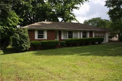 3 West Ln, Cartersville, GA 30120 - MLS#: 6015563