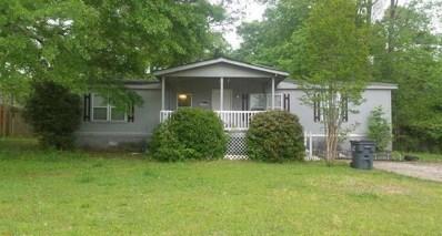 277 Lakeview Dr, Locust Grove, GA 30248 - MLS#: 6015570