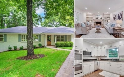 4750 Huntley Dr, Sandy Springs, GA 30342 - MLS#: 6015612