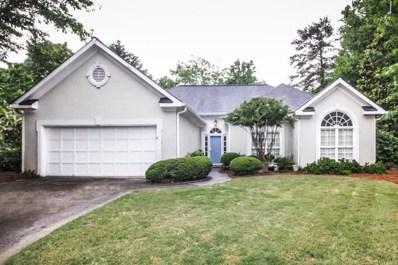 304 Wood Knoll Cts, Woodstock, GA 30189 - MLS#: 6015617