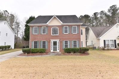 3215 Haverhill Rowe, Lawrenceville, GA 30044 - MLS#: 6015646