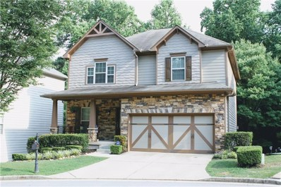 504 Cobblestone Creek Cts, Mableton, GA 30126 - MLS#: 6015650