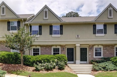 6900 Roswell Rd UNIT H3, Sandy Springs, GA 30328 - MLS#: 6015674