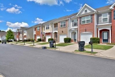 76 Riley Place Dr, Dawsonville, GA 30534 - MLS#: 6015695