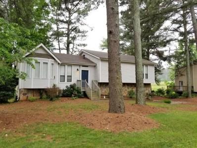 4241 Willow Ridge Rd, Douglasville, GA 30135 - MLS#: 6015702