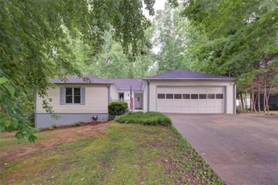 4416 Oak Creek Pt, Gainesville, GA 30506 - MLS#: 6015716
