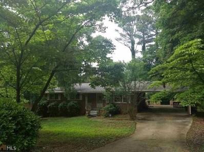 5524 Stonehaven Way, Stone Mountain, GA 30087 - MLS#: 6015746