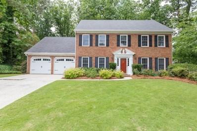 2250 Pine Warbler Way, Marietta, GA 30062 - MLS#: 6015822