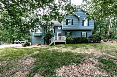 1905 Woodberry Cts, Canton, GA 30115 - MLS#: 6015831
