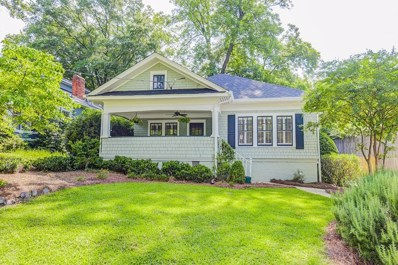 119 Fairview Ave, Decatur, GA 30030 - MLS#: 6015898