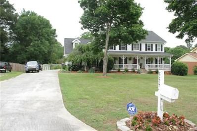 5554 Wylstream Way, Norcross, GA 30093 - MLS#: 6015940