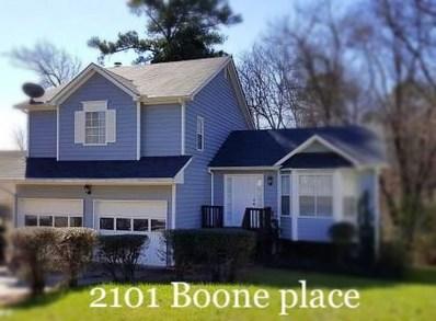 2101 Boone Pl, Snellville, GA 30078 - MLS#: 6015952