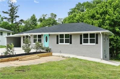 3120 Old Concord Rd SE, Smyrna, GA 30082 - MLS#: 6015990