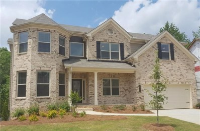 4695 Orchard View Way, Cumming, GA 30028 - MLS#: 6016002