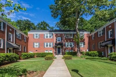 576 Goldsboro Rd NE UNIT C, Atlanta, GA 30307 - MLS#: 6016033