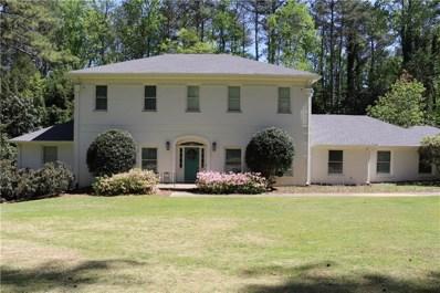 630 River Valley Rd, Atlanta, GA 30328 - MLS#: 6016034