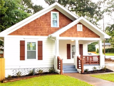 1845 Vesta Ave, East Point, GA 30344 - MLS#: 6016057