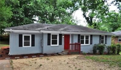 3102 Robin Rd, Decatur, GA 30032 - MLS#: 6016065