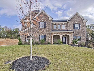 3125 Scarlett Oak Pass, Cumming, GA 30041 - MLS#: 6016091