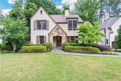 857 Glenbrook Dr NW, Atlanta, GA 30318 - MLS#: 6016118