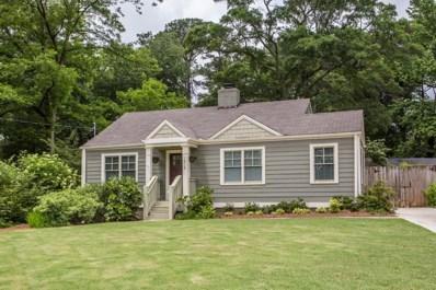 1214 Beechview Dr SE, Atlanta, GA 30316 - MLS#: 6016144