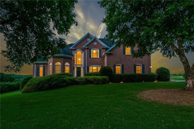 1355 Ivy Plantation, Monroe, GA 30656 - MLS#: 6016173