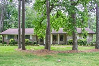 1962 Brocken Way, Tucker, GA 30084 - MLS#: 6016183