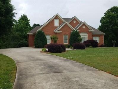 24 Bill Watkins Rd, Hoschton, GA 30548 - MLS#: 6016207