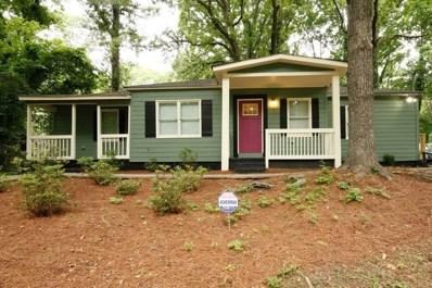 1343 Epworth St SW, Atlanta, GA 30310 - MLS#: 6016222