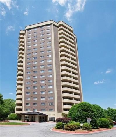 1501 Clairmont Rd UNIT 425, Decatur, GA 30033 - MLS#: 6016271