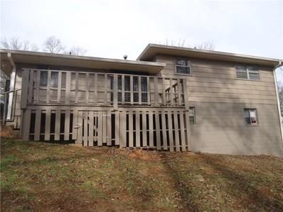 3957 Rockey Valley Dr, Conley, GA 30288 - MLS#: 6016291