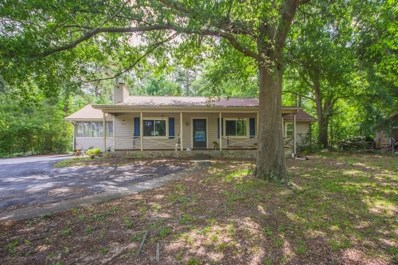 1771 Upland Ridge Dr NW, Conyers, GA 30012 - MLS#: 6016326