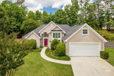702 Betty Joyce Cts, Lawrenceville, GA 30045 - MLS#: 6016451
