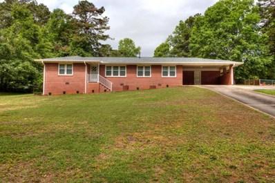 3556 Forest Hill Rd, Powder Springs, GA 30127 - MLS#: 6016455