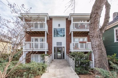 212 Berean Ave SE UNIT 4, Atlanta, GA 30316 - MLS#: 6016461