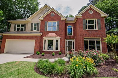 11180 Brookhollow Trl, Alpharetta, GA 30022 - MLS#: 6016470