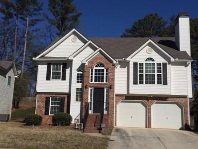2709 Trellis Oaks Dr SW, Marietta, GA 30060 - MLS#: 6016570