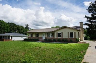 795 Tanner Rd, Dacula, GA 30019 - MLS#: 6016631