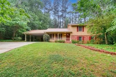 2794 Greenrock Trl, Atlanta, GA 30340 - MLS#: 6016633