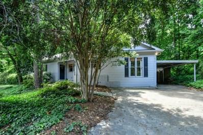 1896 E Roxboro Rd NE, Atlanta, GA 30324 - MLS#: 6016640