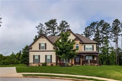 125 Meade Wood Cts, Fayetteville, GA 30215 - MLS#: 6016662