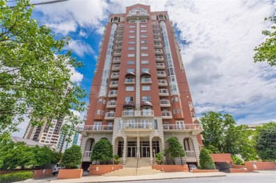 3435 Kingsboro Rd NE UNIT 1503, Atlanta, GA 30326 - MLS#: 6016668