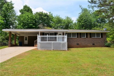 214 Briarwood Dr, Dallas, GA 30132 - MLS#: 6016687