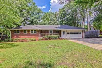 1785 Pine Cir, Lawrenceville, GA 30044 - MLS#: 6016716
