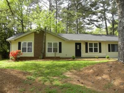 8889 Sterling Ridge Ln, Jonesboro, GA 30238 - MLS#: 6016790