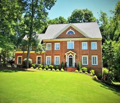 7850 Fawndale Way, Atlanta, GA 30350 - MLS#: 6016837
