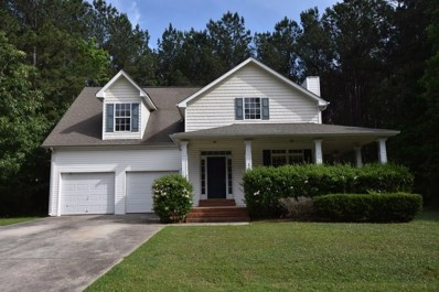144 Greatwood Dr, White, GA 30184 - MLS#: 6016866