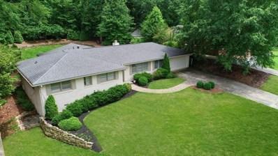 2967 Sequoyah Dr NW, Atlanta, GA 30327 - MLS#: 6016867